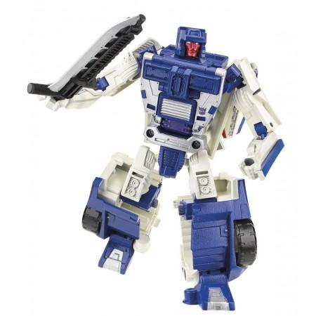 Transformers Combiner Wars Wave 2 Deluxe Breakdown