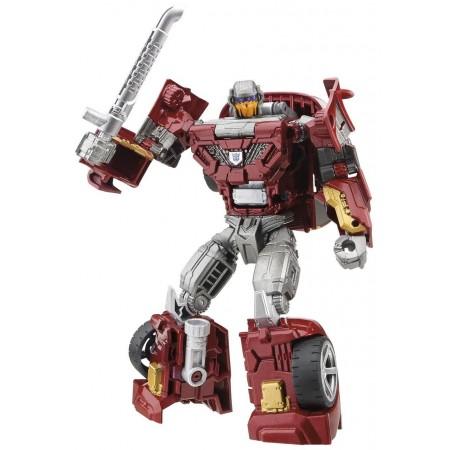 Transformers Combiner Wars Wave 2 Deluxe Dead End