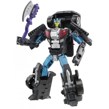 Transformers Combiner Wars Wave 2 Deluxe Off Road
