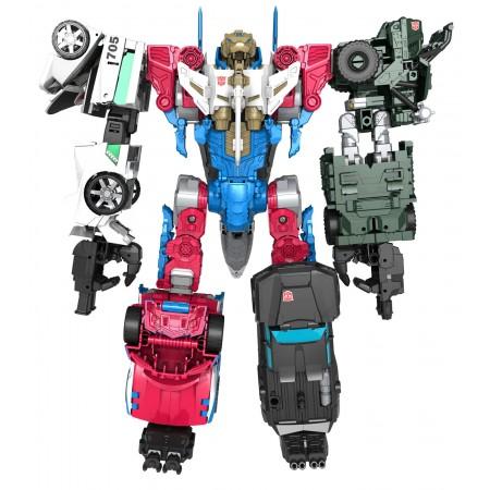 Transformers Combiner Wars Sky Reign Set of 5