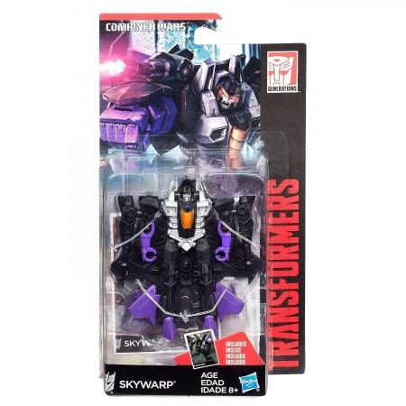 Transformers Combiner Wars Legends Skywarp