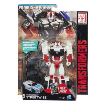 Transformers Combiner Wars Deluxe Streetwise