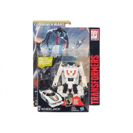 Transformers Combiner Wars Deluxe Wheeljack
