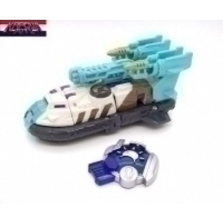 Cybertron Shortround Transformers Figure PRE-OWNED