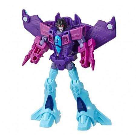 Transformers Cyberverse Warrior Class Slipstream Exclusive
