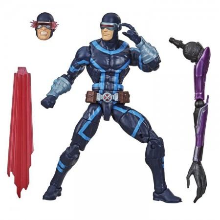 Marvel Legends Cyclops Powers of X Action Figure