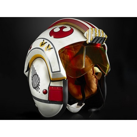 Casco piloto X-Wing de Star Wars Black Series Luke Skywalker
