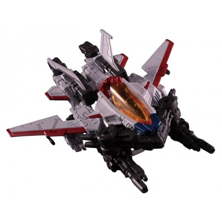 Diaclone DA-35 Skyjacket Sky Savers Version