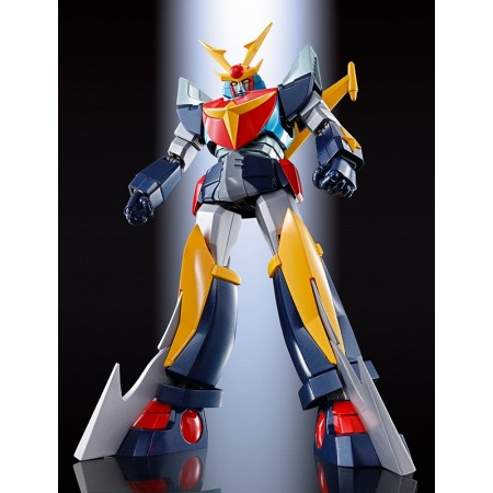 Bandai GX-82 Full Action Daitarn 3