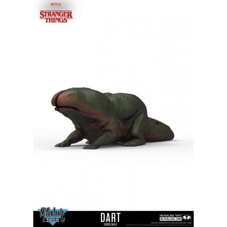 Stranger Things Dart Squeezable Toy