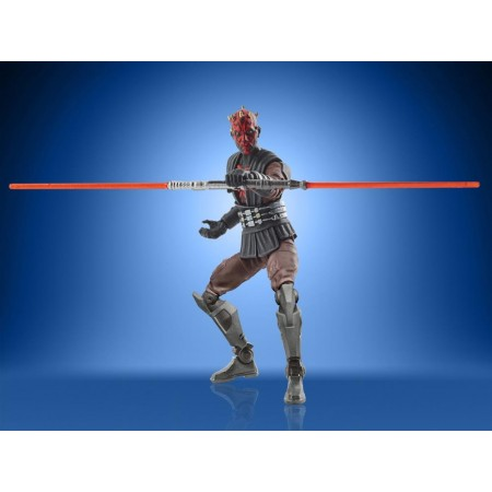 Star Wars The Vintage Collection Darth Maul ( The Clone Wars )