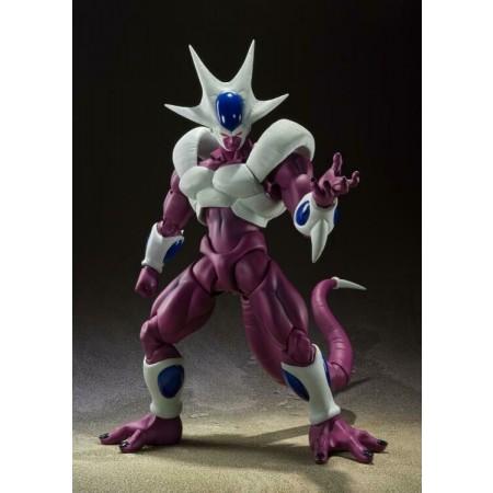 Dragon Ball Z S.H. Figuarts Cooler Final Form Action Figure