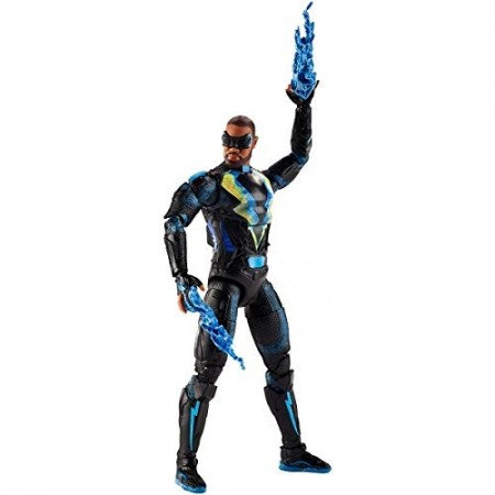 DC Multiverse Wave 11 Black Lightning Batman Ninja Action Figure