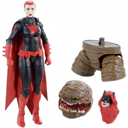 DC Multiverse Rebirth Batwoman
