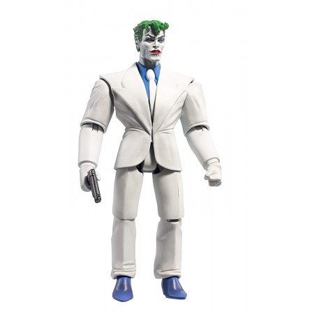 DC Multiverse The Dark Knight Returns Joker