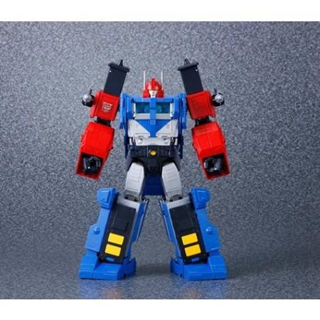 Transformers Masterpiece MP-31 Delta Magnus ( Diaclone )