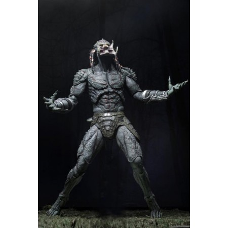 NECA The Predator Deluxe Armoured Assassin Predator
