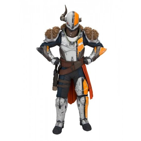McFarlane Destiny 2 Lord Shaxx Deluxe Action Figure