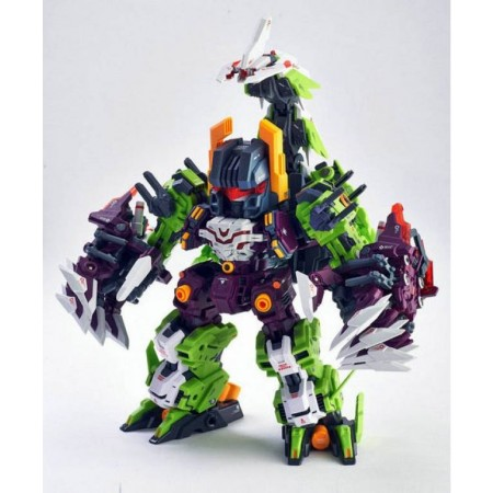 Master Made Destruction Scorpion SDT-04