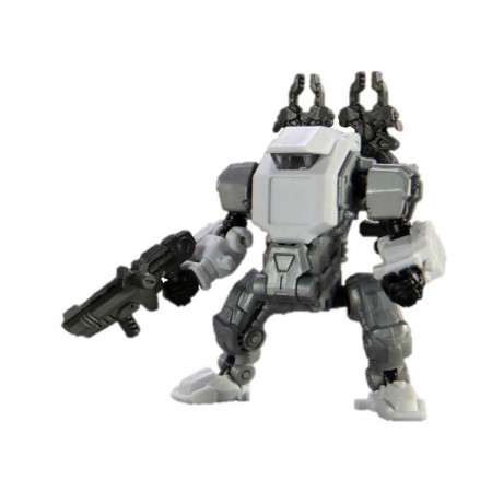 Diaclone Reboot DA-09 Powered Suit System D