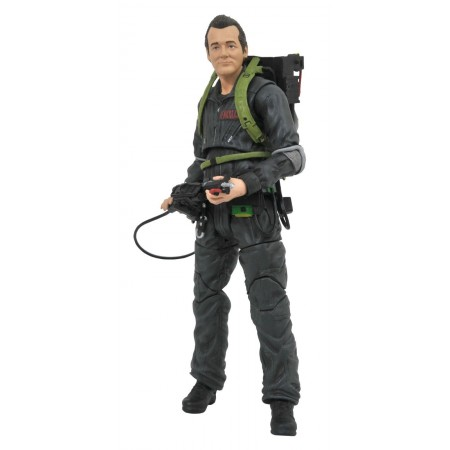 Diamond Select Ghostbusters 2 Peter Venkman