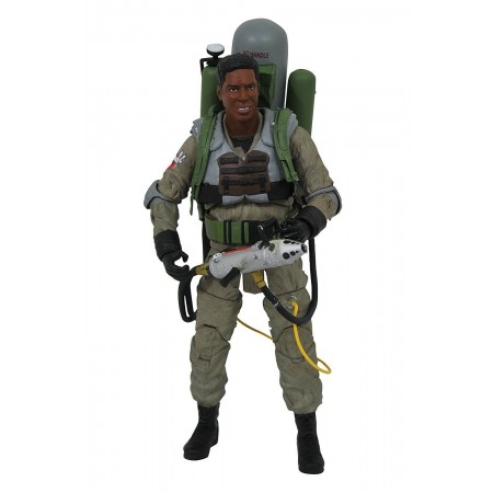 Diamond Select Ghostbusters 2 Winston Zeddemore