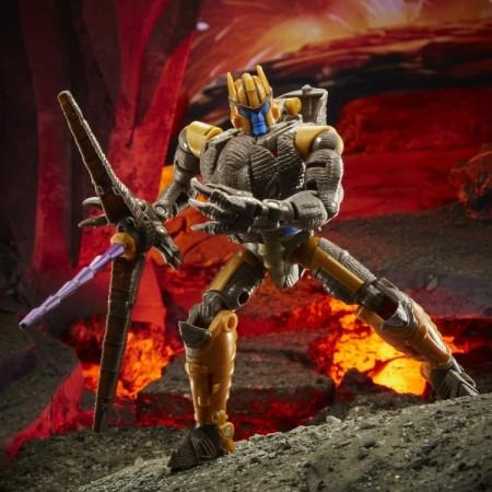 transformers kingdom dinobot