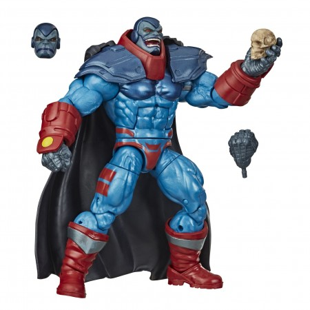 Marvel Legends Deluxe Apocalypse Age Of Apocalypse Action Figure