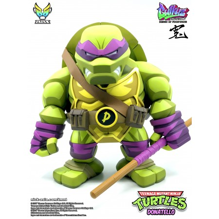 Teenage Mutant Ninja Turtles Bulkyz Collection Donatello