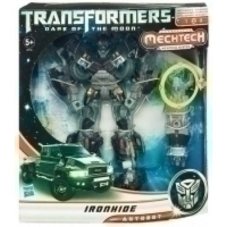 Transformers Ironhide Dark Of The Moon Voyager Figure