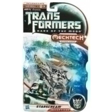 Transformers Starscream Dark Of The Moon Deluxe Figure