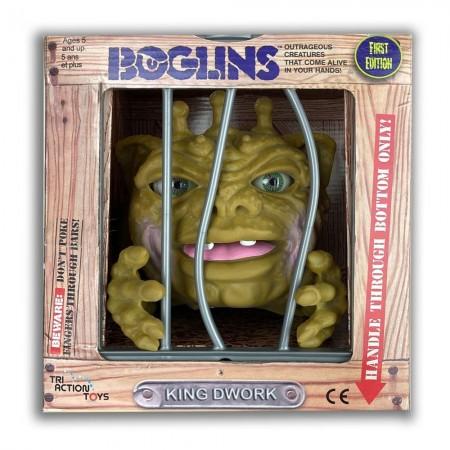 Boglins Dwork