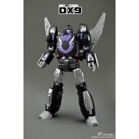 DX9 D06T Terror
