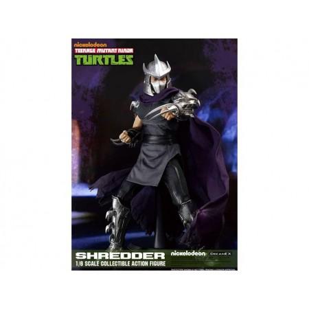 DreamEX Teenage Mutant Ninja Turtles Shredder 1/6 Scale