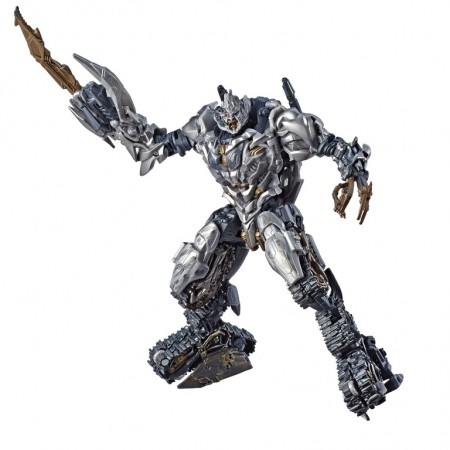 Transformers Studio Series SS-31 Battle Damaged Megatron Excl