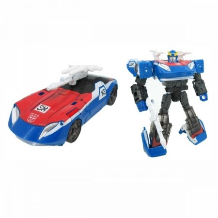 Transformers Generations Select Deluxe Smokescreen