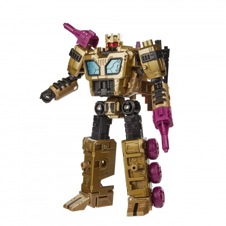 Transformers Generations Selects Roritchi