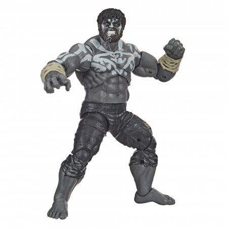 Marvel Legends Gamerverse Hulk Action Figure