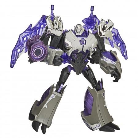 Transformers Prime Reissue Hades Megatron