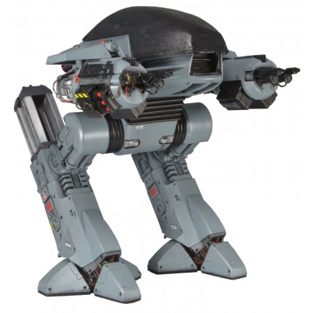 NECA Robocop 10 Inch ED-209 Deluxe Action Figure with Sound