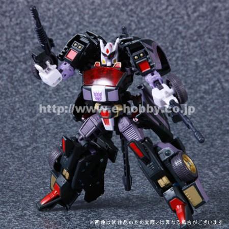 Transformers E-Hobby Exclusive Deadlock