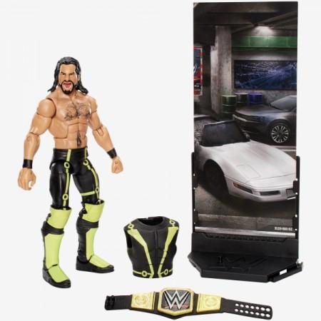 WWE Elite Series 52 Seth Rollins