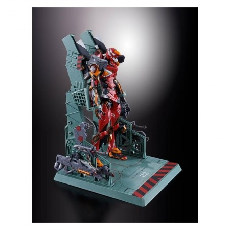 Metal Build Evangelion EVA-02 Production Model 1 PER CUSTOMER