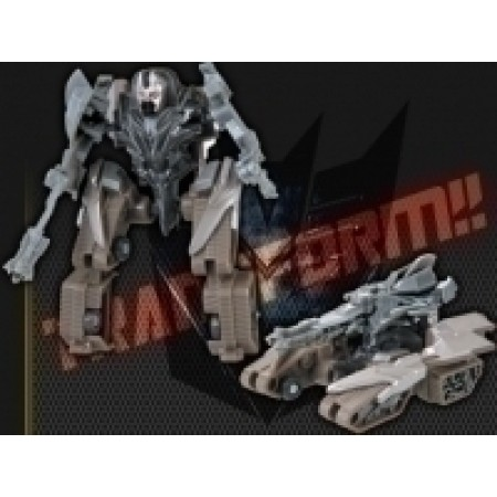 Transformers EZ Collection ROTF Megatron