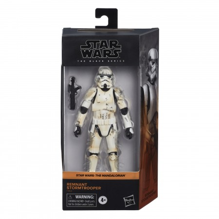 Star Wars The Black Series Remnant Stormtrooper