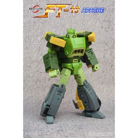 Fans Toys FT-19 Apache