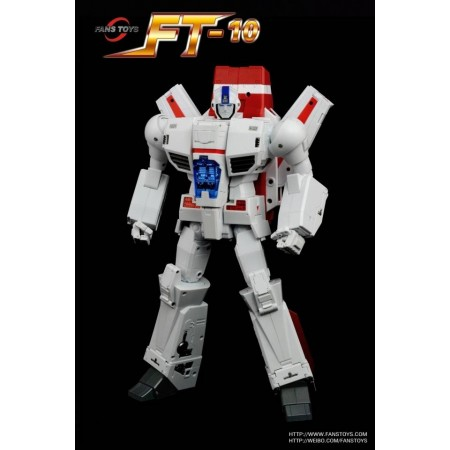 Fanstoys FT-10 Phoenix Reissue