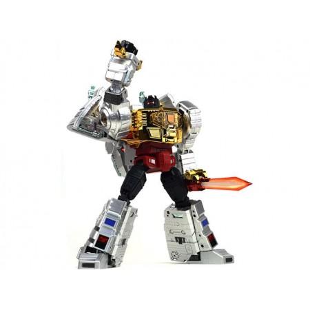 BRAND NEW - Fans Toys FT-8X Grinder