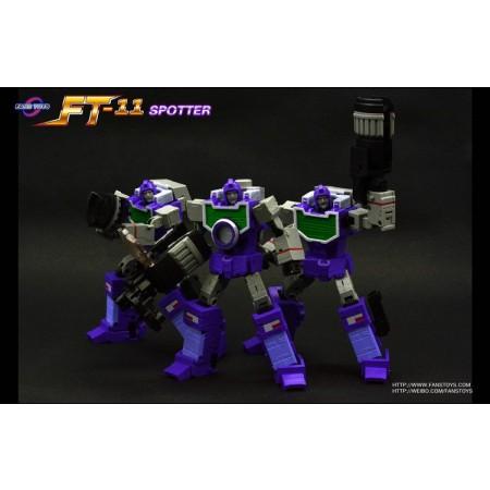 Fanstoys FT-11 Spotter ( Reflector )