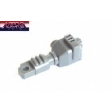 Fastrack Left Arm Transformers G1 Part